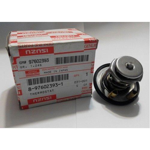 Термостат Isuzu 4HK1 6HK1 8976023931 Hitachi