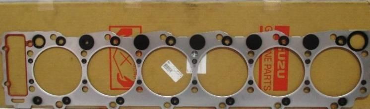 Прокладка головки блока цилиндров ГБЦ Isuzu 6HH1 6HE1 8943933461