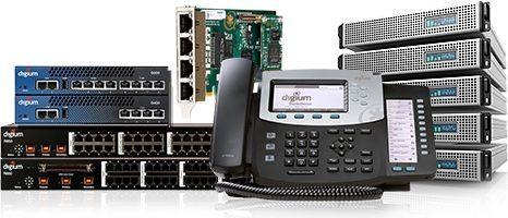 IP телефония на базе Asterisk.Настройка VoIP оборудования.