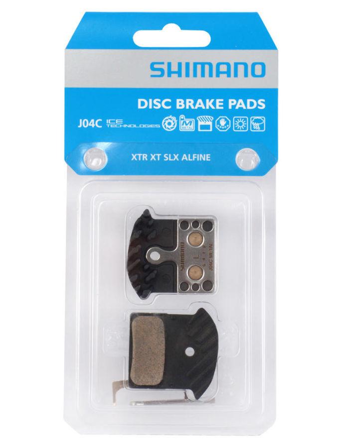 Нові Тормозні колодки MTB/Шосе Shimano/Sram/Campagnolo