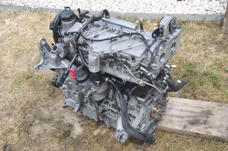 Разборка Volvo xc90