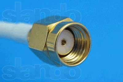 Мощная внешняя WiFi антенна PHA-2400