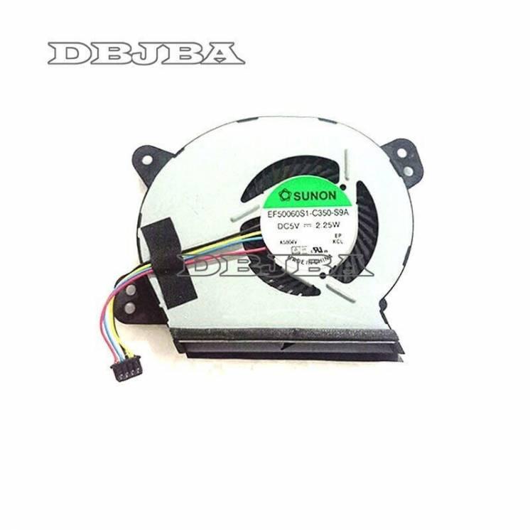 Вентилятор Кулер ASUS E402MA E502MA EF50060S1-C350-S9A