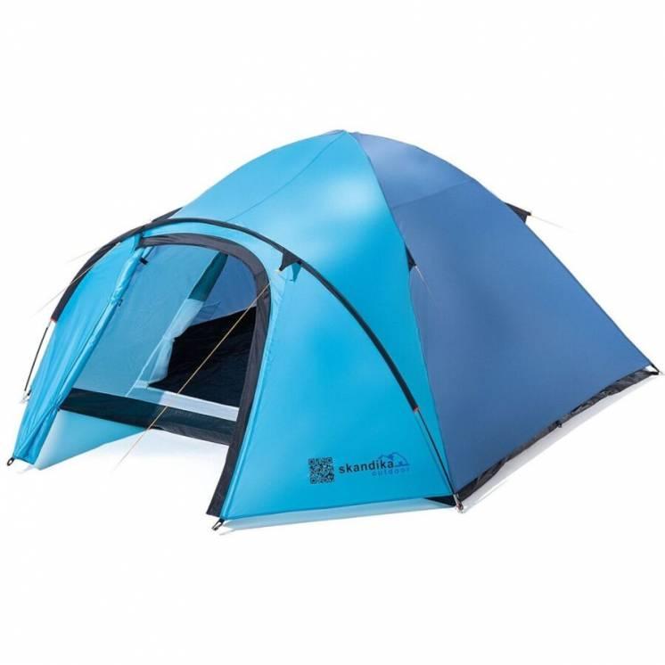 Палатка SKANDIKA Larvik 4