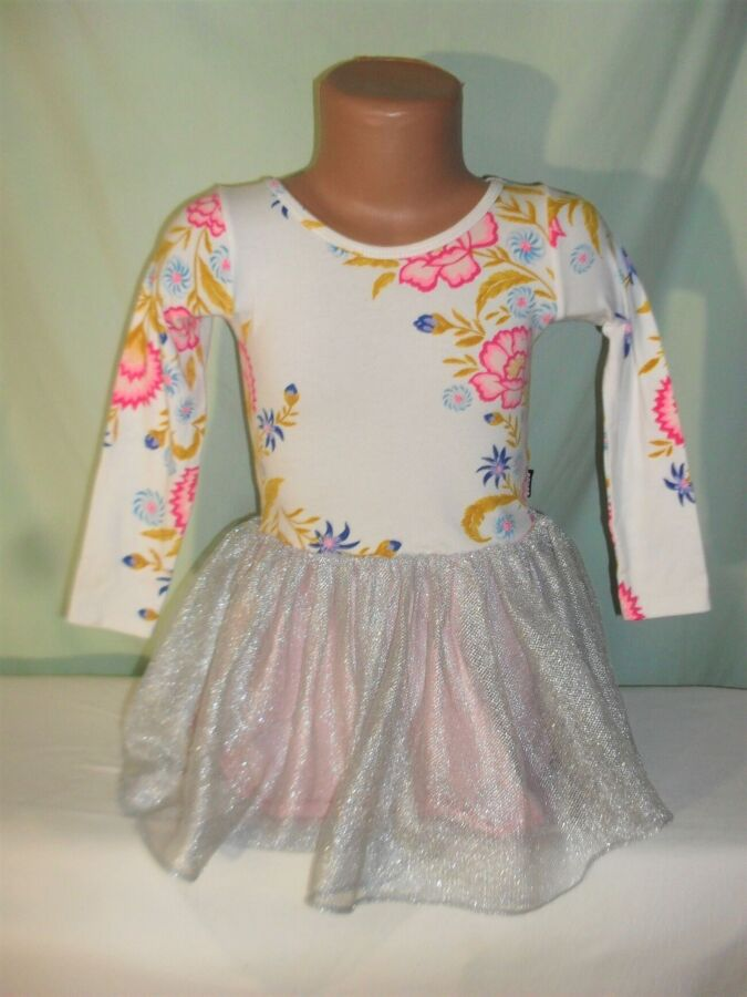Платье с рукавом на 3-4годика