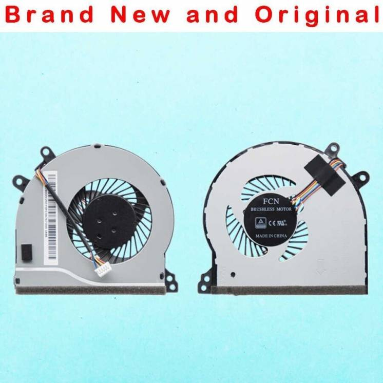 Вентилятор Кулер Lenovo IdeaPad 310-14IKB новый Original