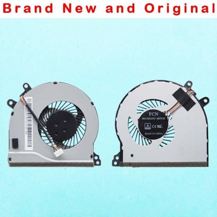 Вентилятор Кулер Lenovo IdeaPad 310-15ABR новый Original