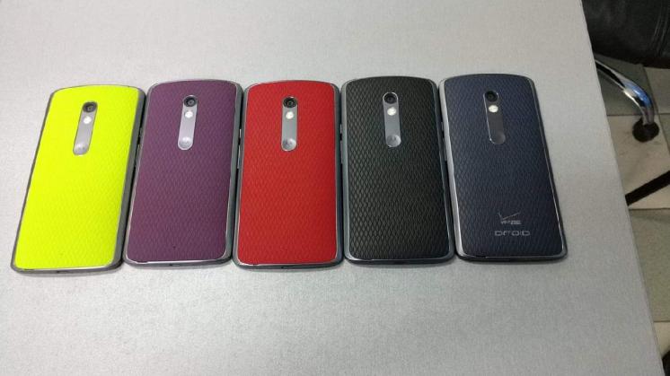 Motorola Moto X Play Droid Maxx 2