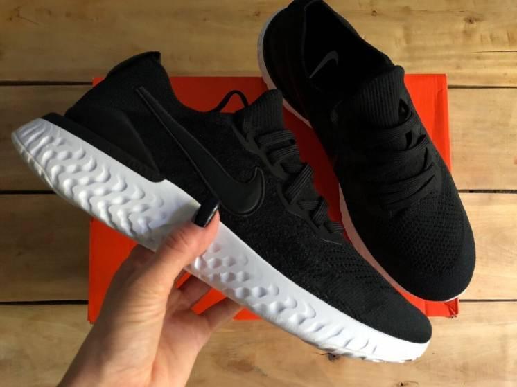 Кроссовки Nike Air Epic React Flyknit 2 Оригинал