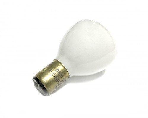 Лампа ЛУФ-4 люминесцентная, ультрафиолетовая, ртутная, газоразрядная.