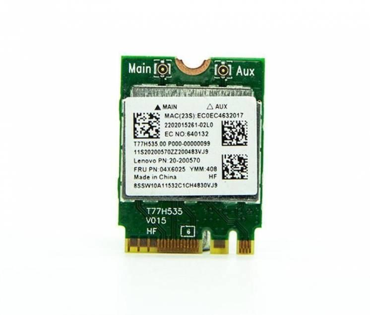 Lenovo B51-30, Realtek RTL8723BE Wireless, 20-200570, FRU 04X6025