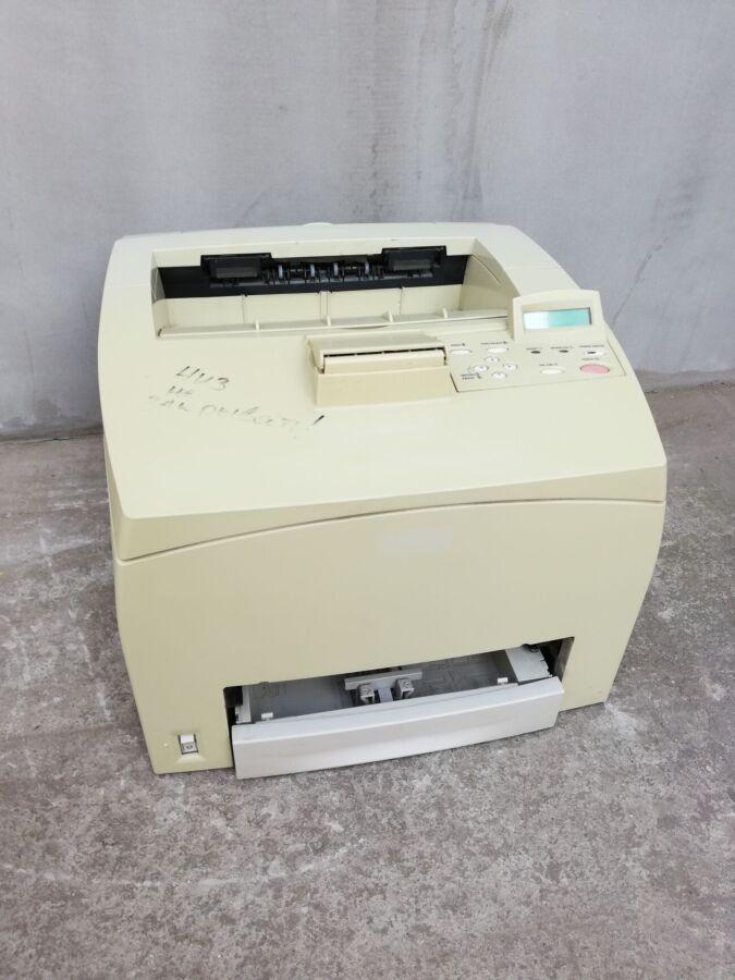 Принтер OKI B6200 JEB 1