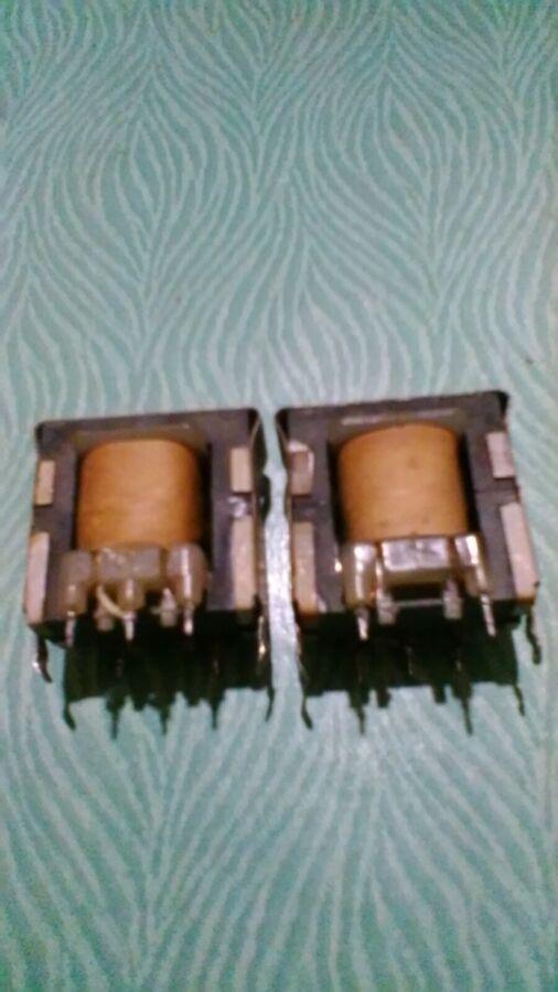 Ферритовый трансформатор