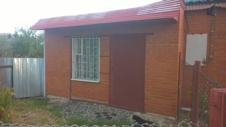 Часть дома с отдельным входом Щербани ( Полтава )