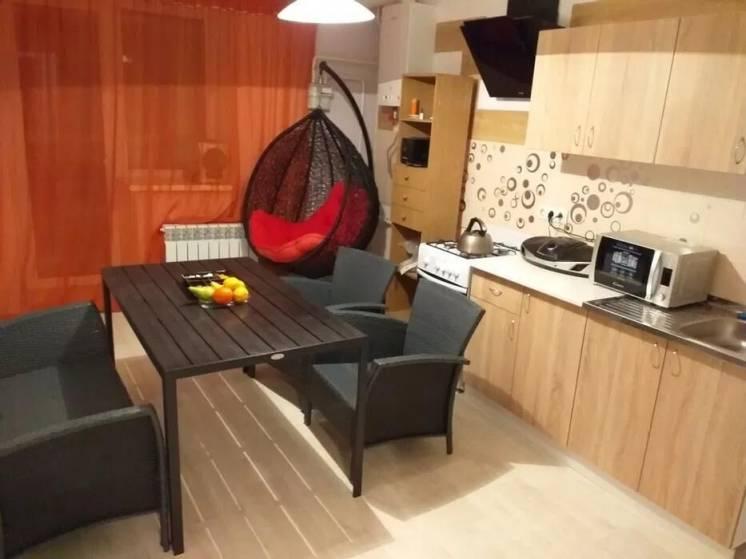 Реальная однокомнатная квартира в новом элитном доме