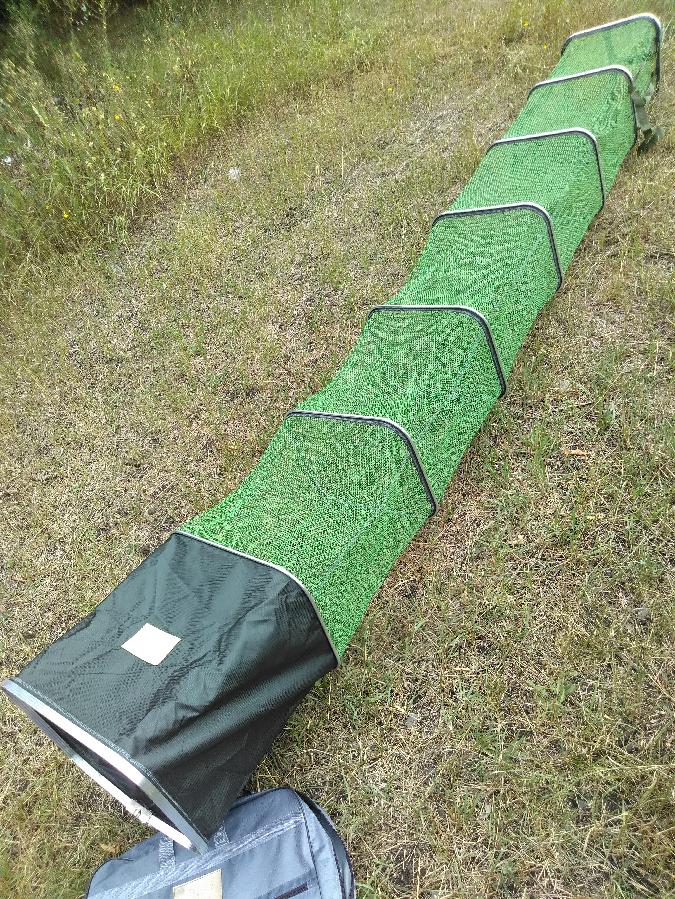 Садок для рыбалки Shark 3.5 метра.