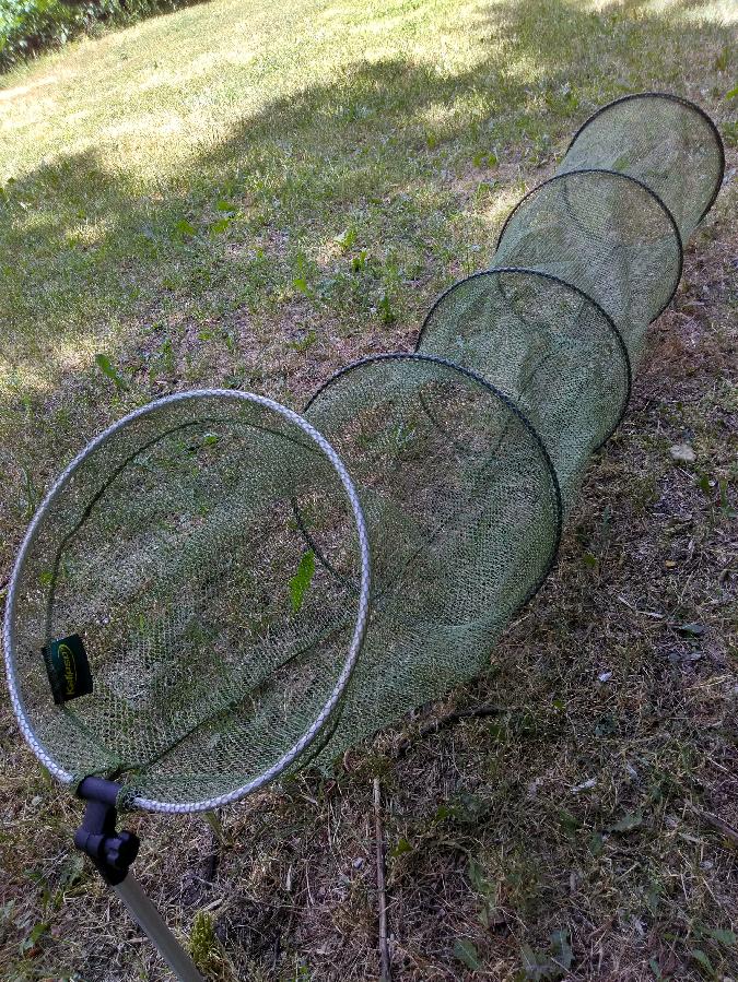 Садок для рыбалки Kalipso 2 метра
