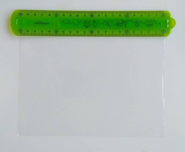 Пленка для фотополимерного принтера 200х140 мм
