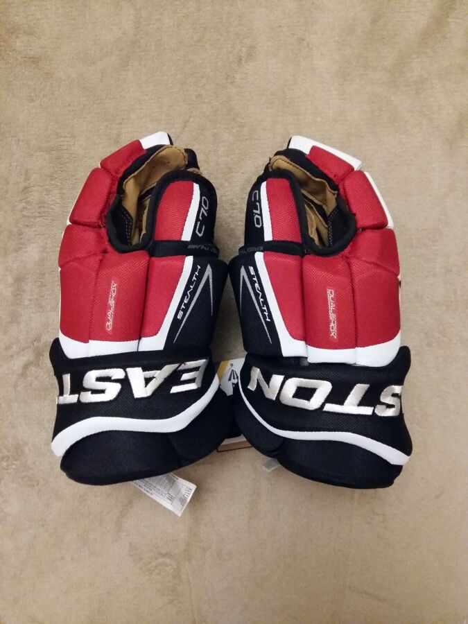 Хоккейные перчатки Easton Stealh C7.0