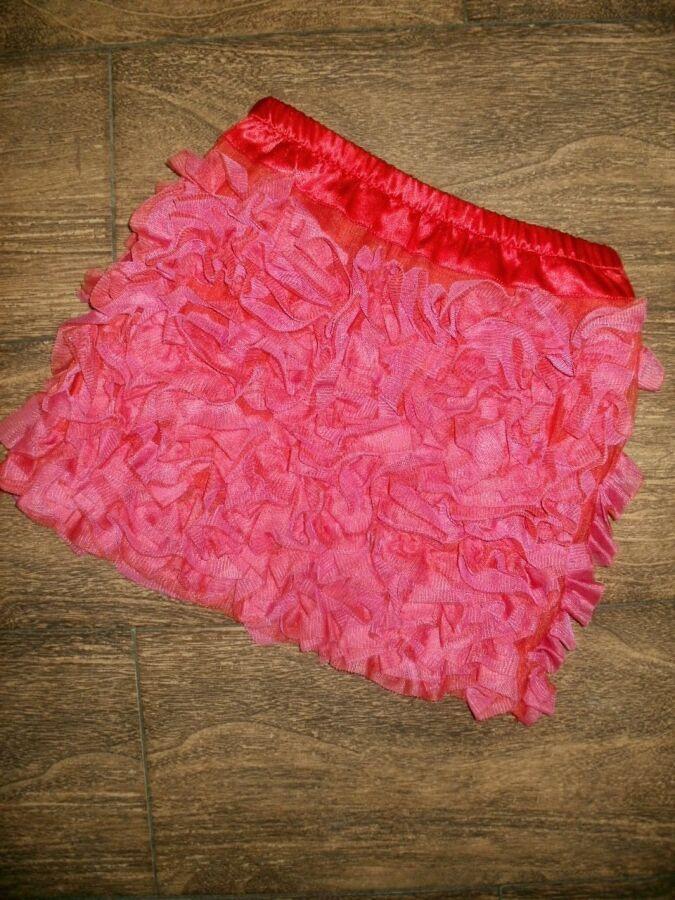 Нарядная юбка Gap на 6-7 лет