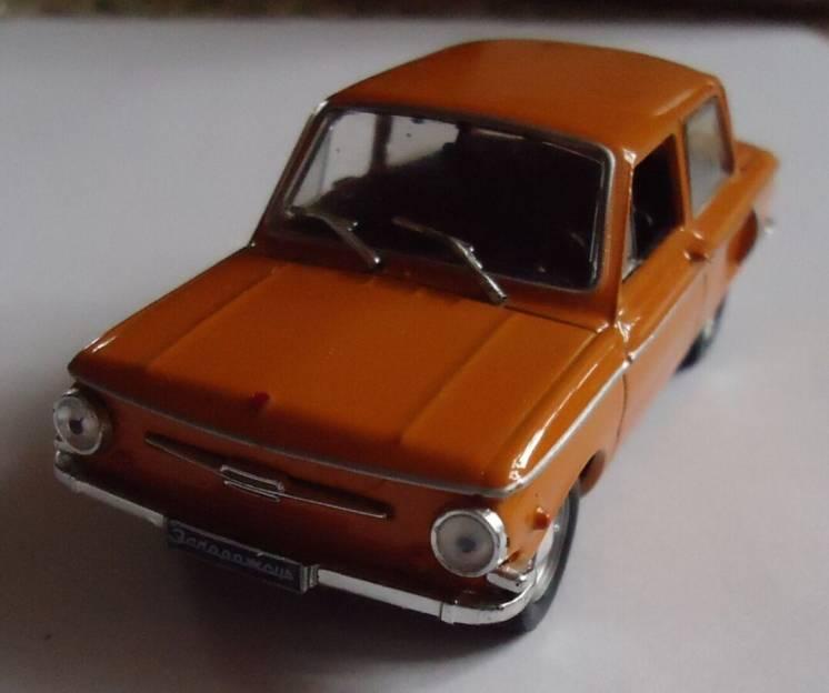 Модель автомобиль @