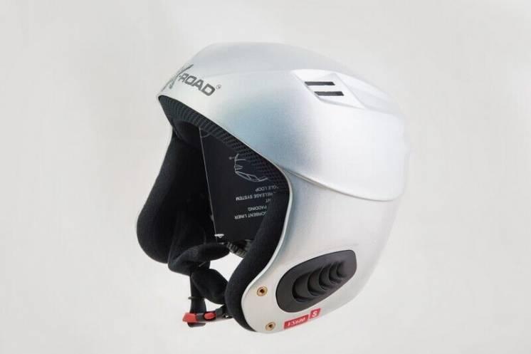 Шлем горнолыжный X-Road 600