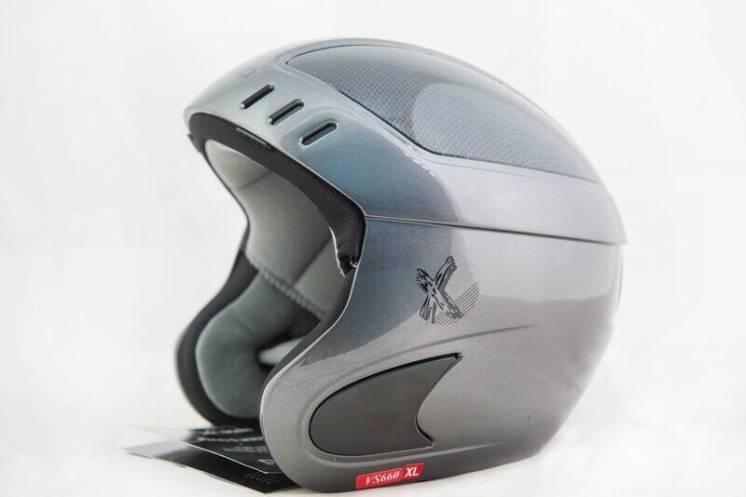 Шлем горнолыжный X-Road 660
