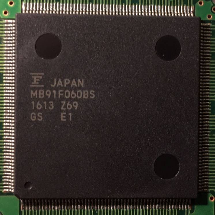 MB91F060BS процессор купить Киев Украина