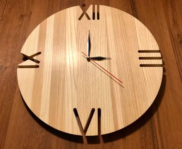 Часы для бильярдной, бильярдные часы, часы настенные ручной работы