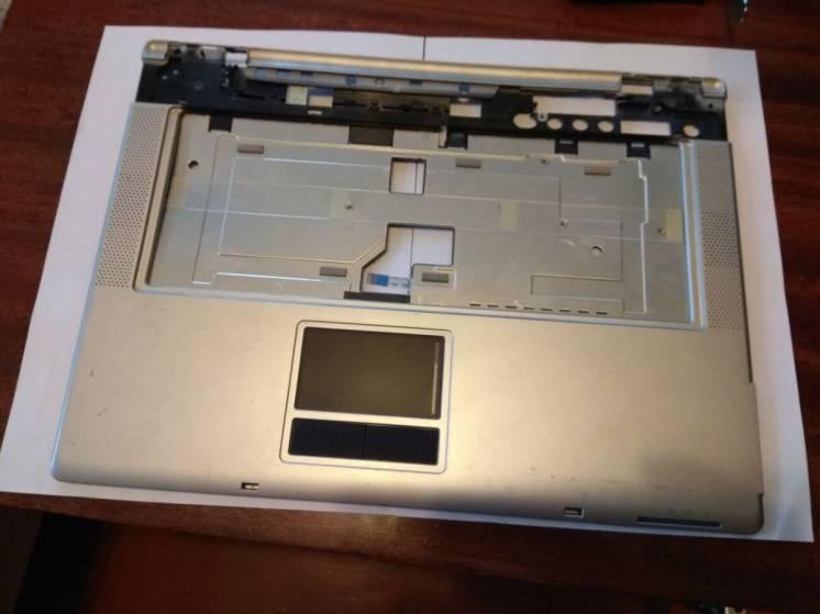 Продам корпус на Asus Z96F возможно частями