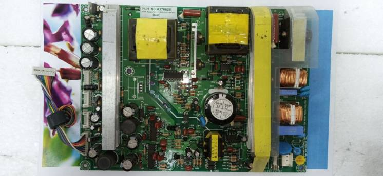 Блок живлення M376628 PV-LT180032OT-REV01