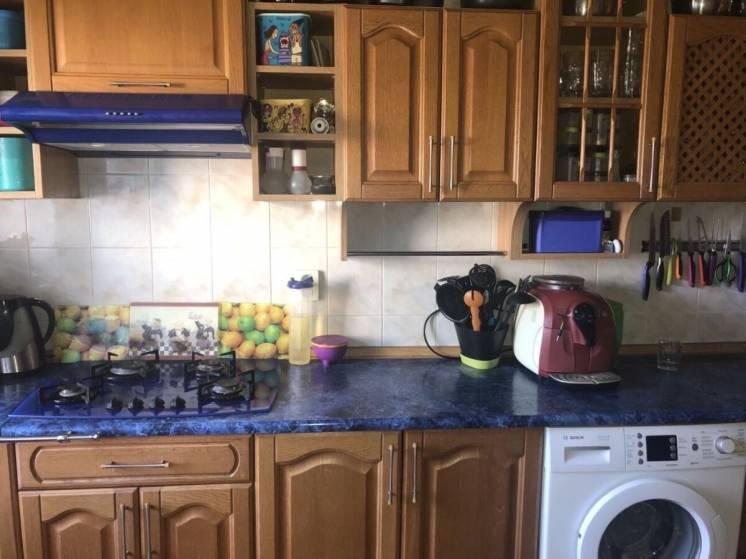 Продам 3 комнатную квартиру ул. Леваневского