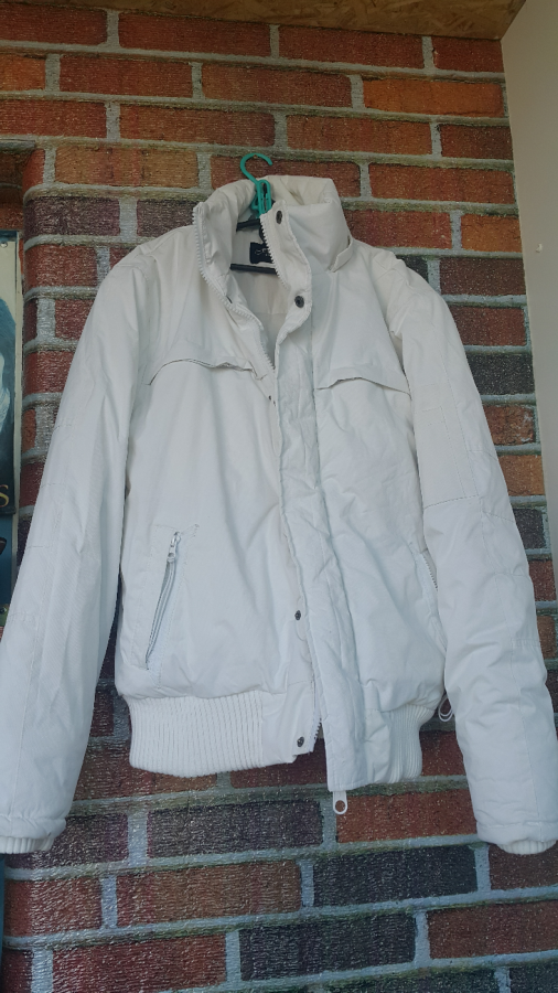зимняя куртка ICEMAN M