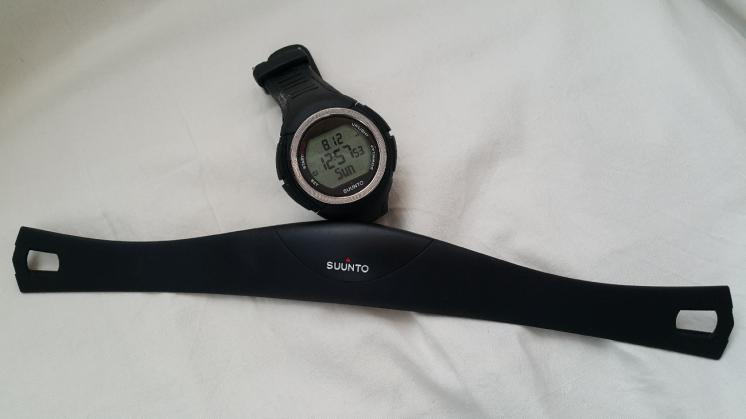 Sauntro X3HR смарт часы +датчик измерения сердцебиения