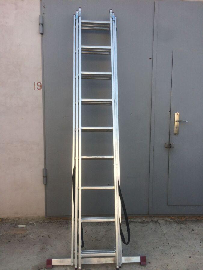 Аренда прокат стремянки лестницы оренда драбини, драбина на прокат