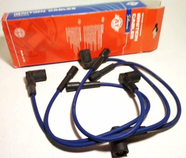 Провода свечные, высоковольтные ВАЗ 2108