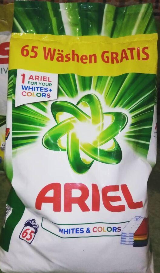 Стиральный порошок Ariel 5 кг