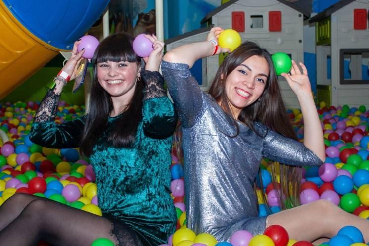 Фотосъемка на праздниках.