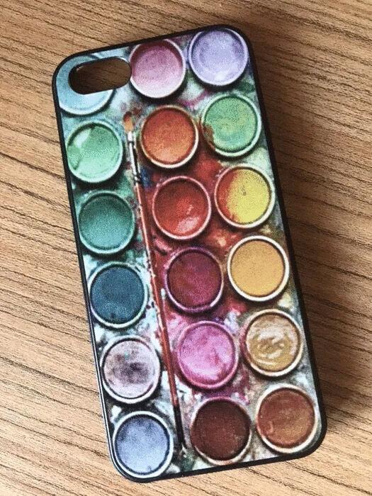 Чехлы Iphone 5,5s, силиконовый чехол, пластиковый чехол Iphone 5/5s