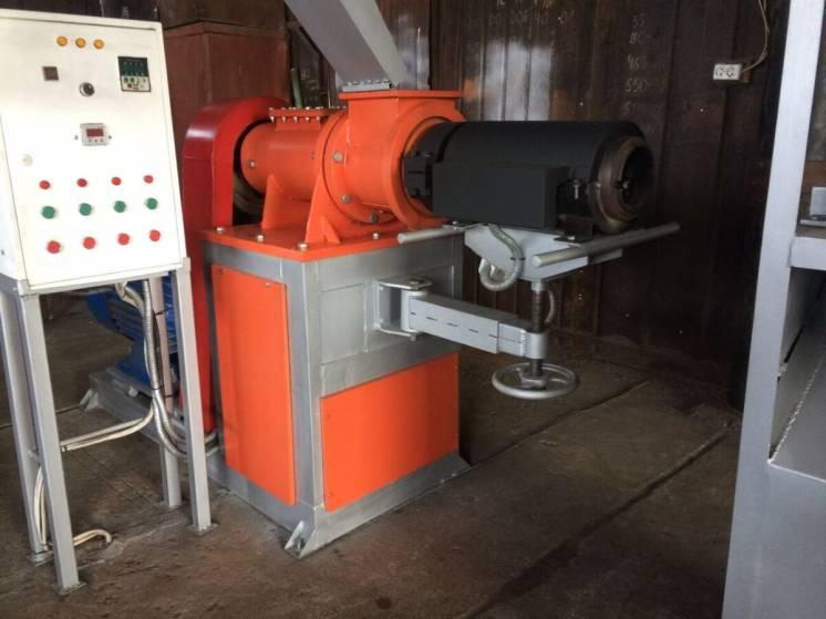 Оборудование, линия для изготовления топливных брикетов