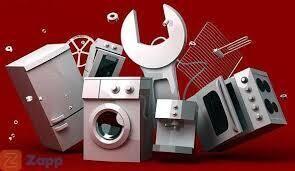 Ремонт стиральных,сушильных и посудомоечных машин.