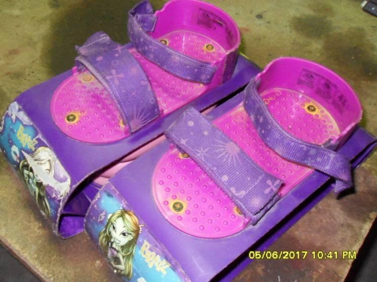 Прыгательные сандали, ботинки для занятия спортом, для деток