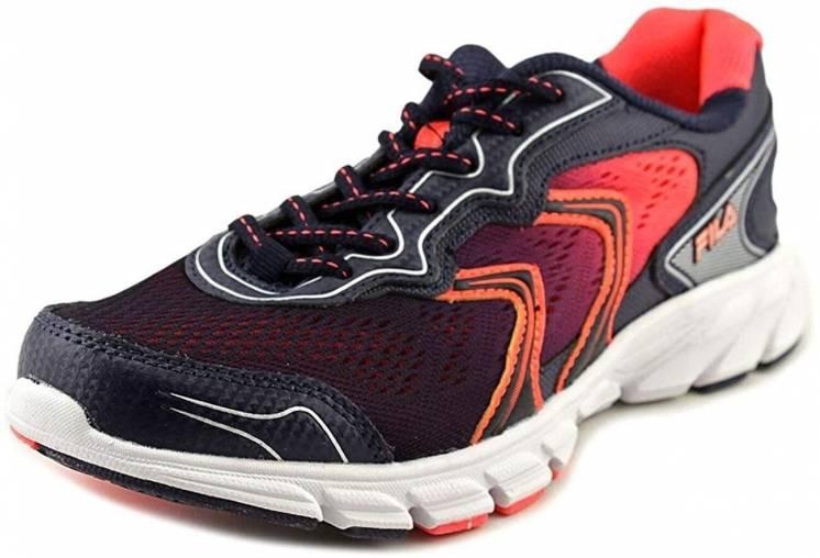 Женские кроссовки Fila Stellaray Running Women´s Shoes. США оригинал.
