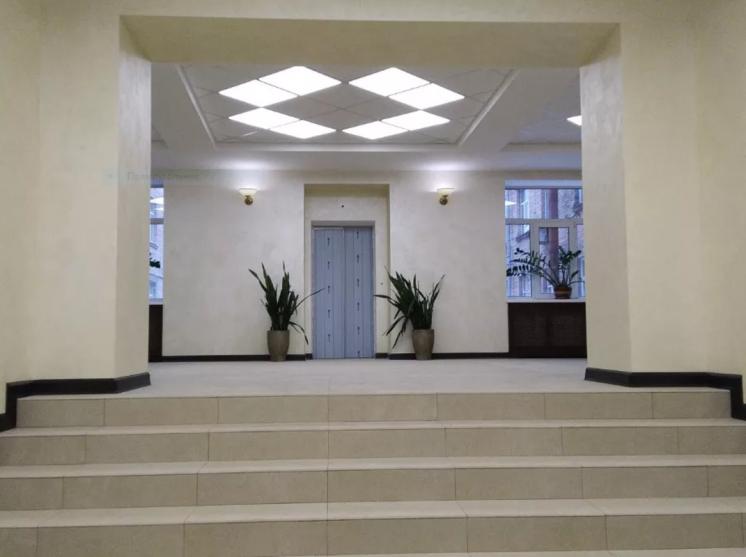 Офис 50 м2 в БЦ Преображенская Соломенская площадь Без комисси