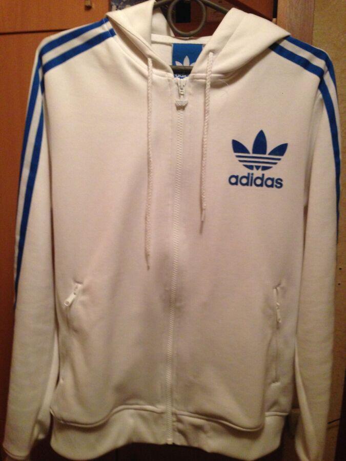 Худи,кофта,олимпийка,толстовка Adidas originals оригинал