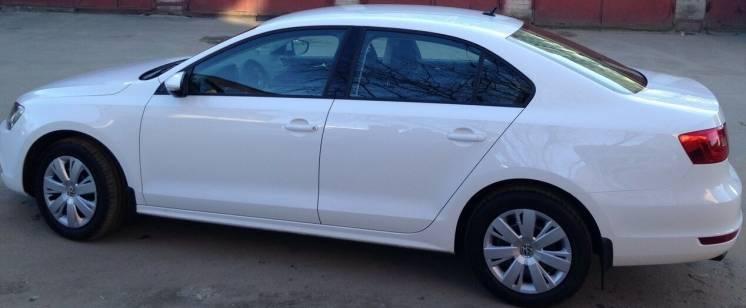 Аренда с Выкупом VW Jetta