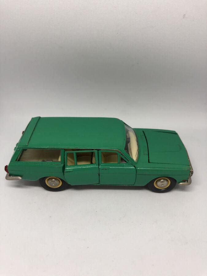 Коллекционные модели автомобилей СССР в масштабе 1:43