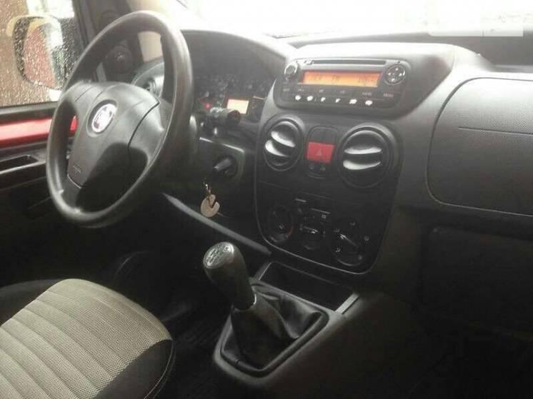 Fiat Fiorino 2008 пасажир оригінал (актуальна ціна на час карантину)