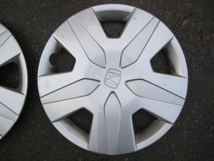 Колпак ковпак R16 Honda Civic FK1 44733SMGG01 44733-SMG-G01 оригинал.