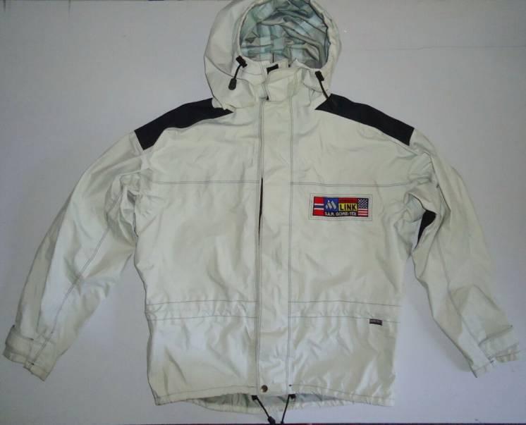 Куртка Missing Link Gore-Tex для активного отдыха (М-L)